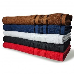 toalha de banho gigante grande linha egito toalha show 16