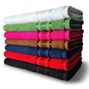 toalha de banho gigante grossa grande linha egito toalha show 8