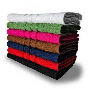 toalha de banho promocao atacado barata linha viena toalha show 23